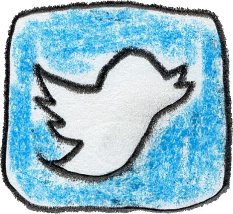 ツイッターアイコン twitter icon